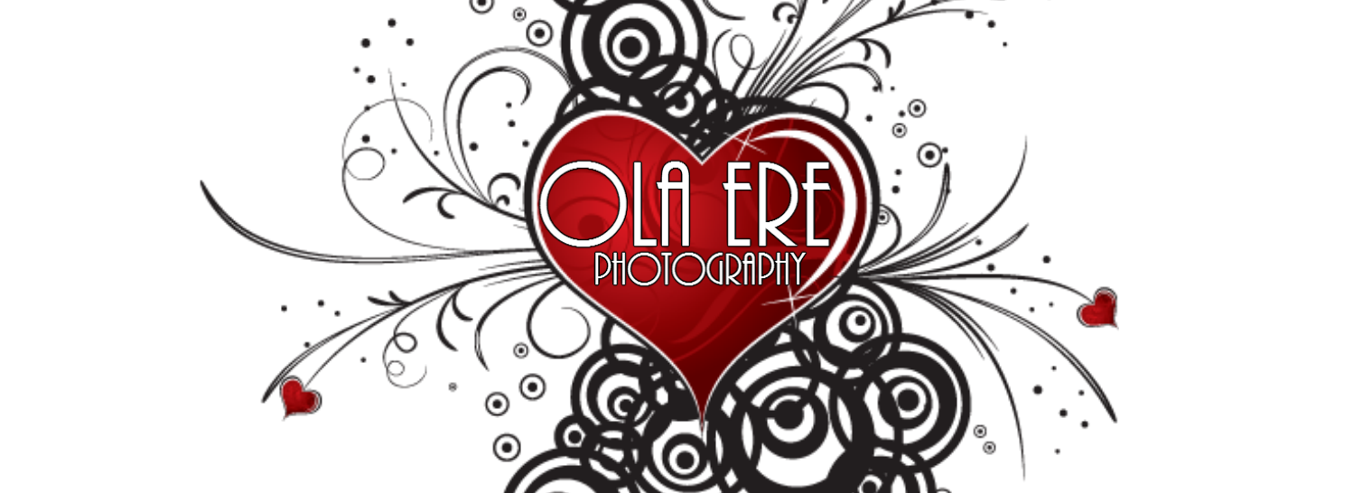 OLA ERE PHOTOGRAPHY